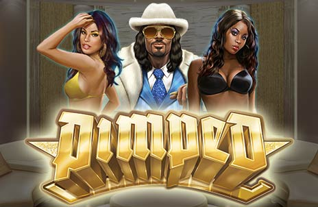 Play Pimped online slot game