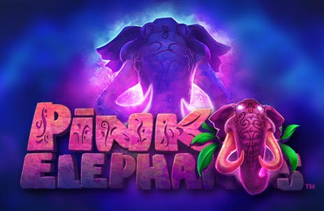 Play Pink Elephants online slot game