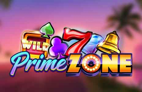 Play Prime Zone online slot