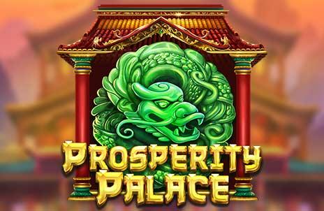 Play Prosperity Palace online slot game