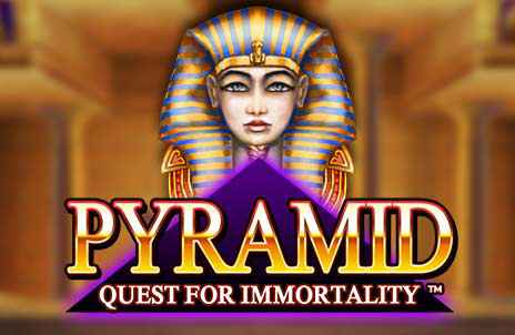 Play Pyramid: Quest for Immortality online slot game