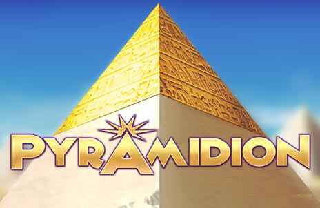 Play Pyramidion online slot game