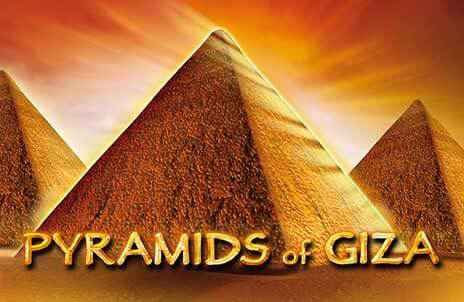 Play Pyramids of Giza online slot game