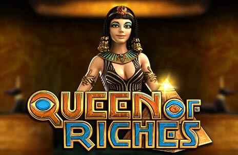 Play Queen of Riches online slot game