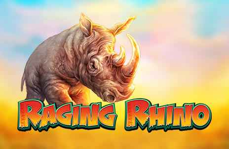 Play Raging Rhino Megaways online slot game