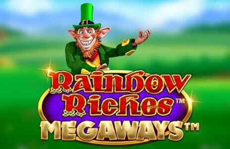 Play Rainbow Riches Megaways online slot game
