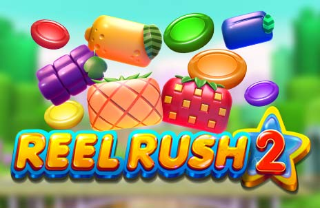 Play Reel Rush 2 online slot game