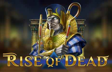 Play Rise of Dead online slot game