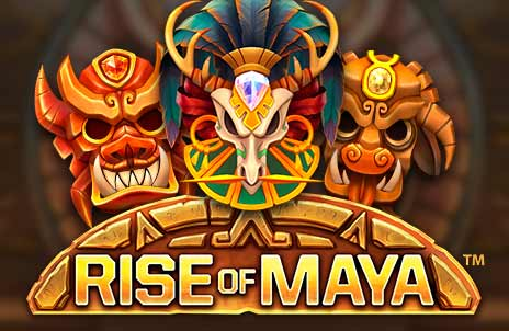 Play Rise of Maya online slot game