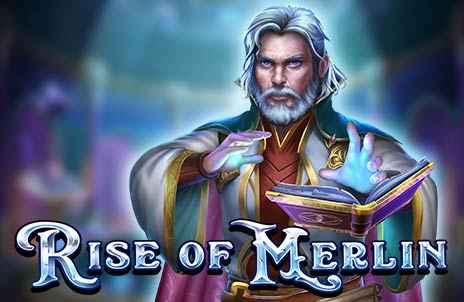 Play Rise of Merlin online slot