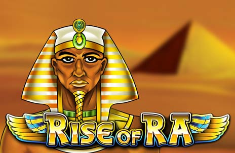 Play Rise of Ra online slot game