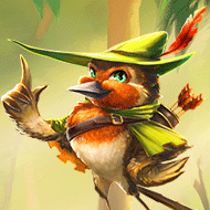 Robin Hood Prince of Tweets Scratch