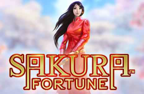 Play Sakura Fortune online slot game