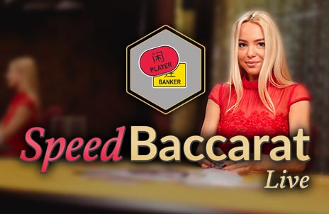 Play Speed Baccarat online
