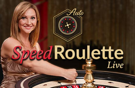 Play Speed Roulette online