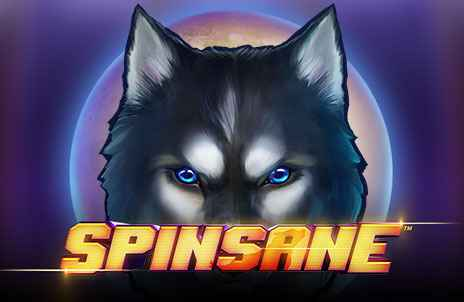 Play Spinsane online slot game