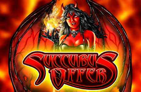Play Succubus Offer online slot game