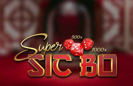 Play Super Sic Bo online