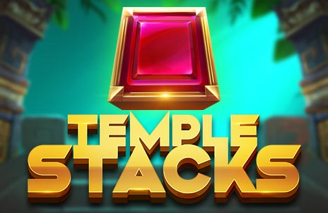 Play Temple Stacks Splitz online slot game