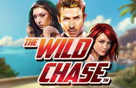 Play The Wild Chase online slot game