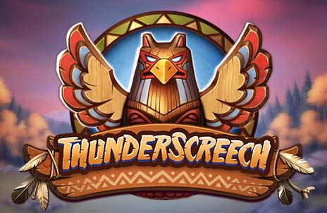 Play Thunder Screech online slot game