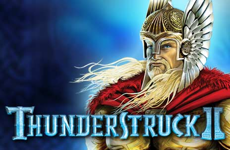 Play Thunderstruck 2 online slot game