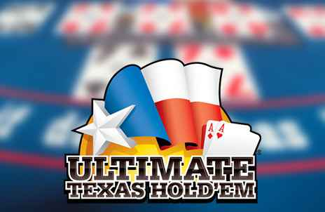 Play Live Ultimate Texas Hold'em online