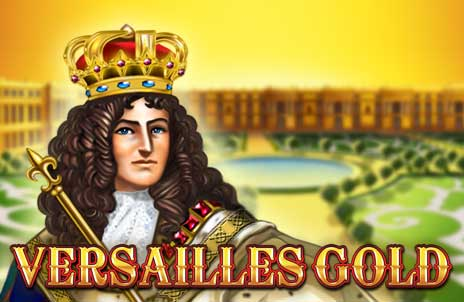 Play Versailles Gold online slot game