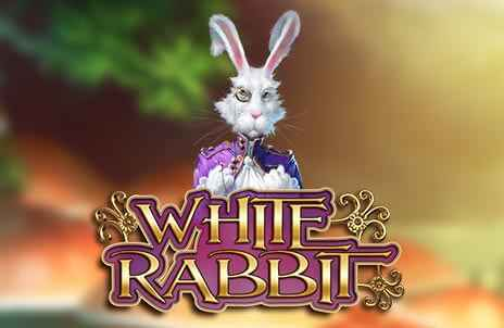 Play White Rabbit online slot game