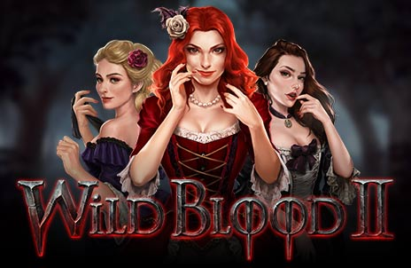 Play Wild Blood 2 online slot game