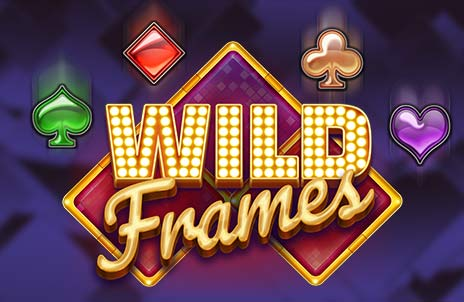 Play Wild Frames online slot game