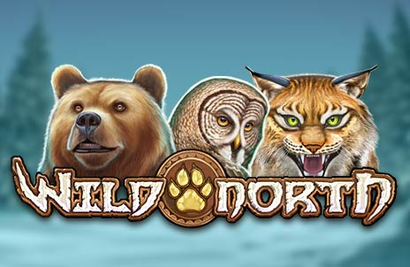 Play Wild North online slot game