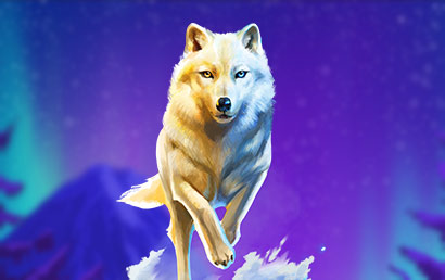 New slot Wolf Howl by Microgaming