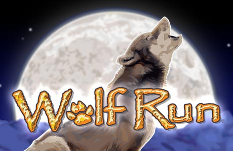 Play Wolf Run online slot game
