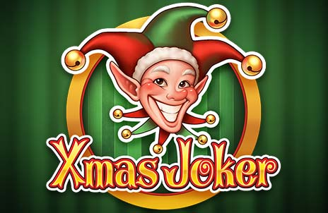 Play Xmas Joker online slot game