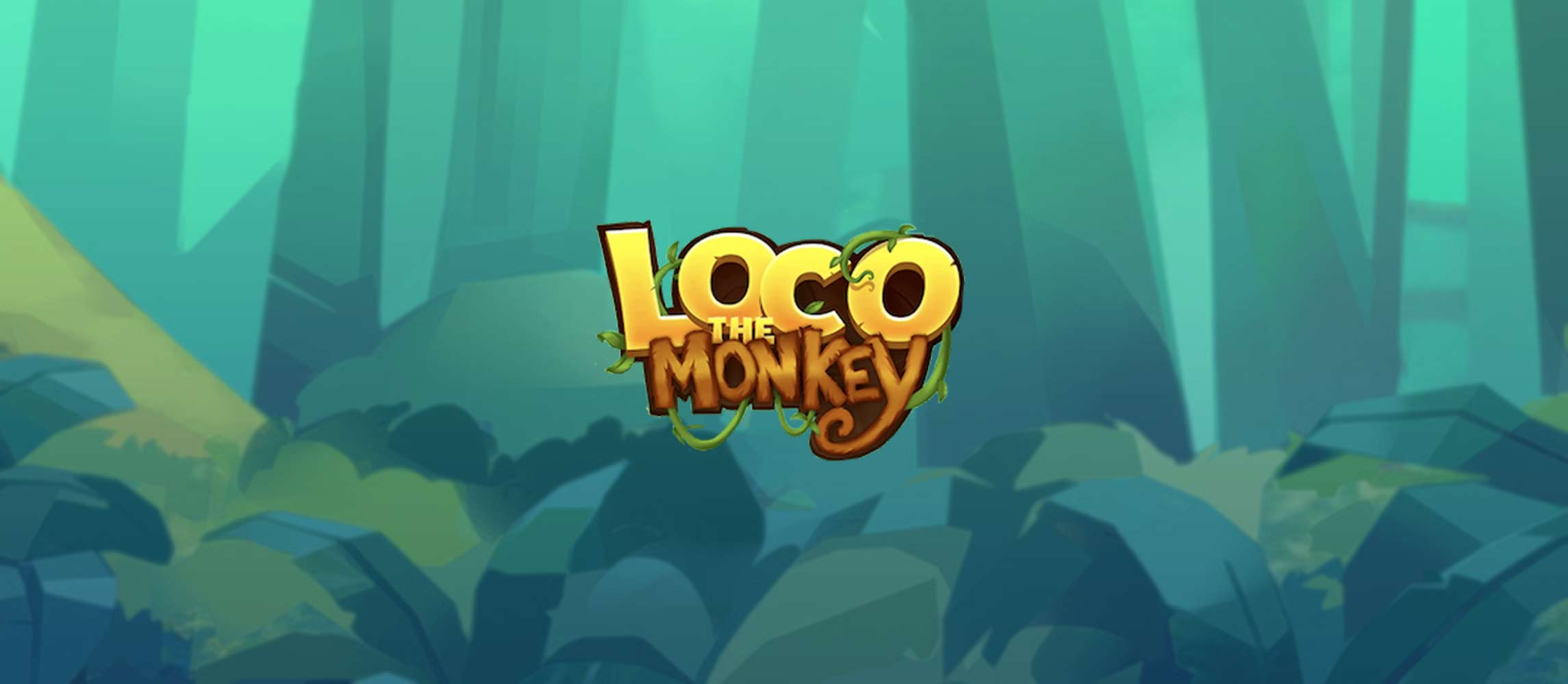 Loco the Monkey by Quickspin