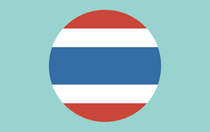 Thailand making movements for possible gambling legislation and Asia's growth potential
